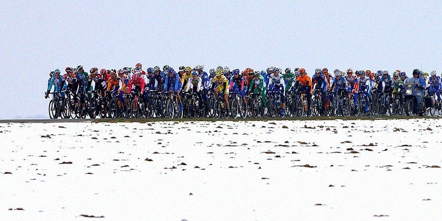 «Шоу должно продолжаться, и гонщики должны пострадать». Вспоминаем снежный ад на Джиро-88