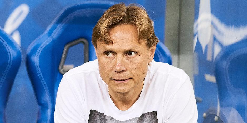 Валерий Карпин: «Кого бы хотел видеть в «Ростове»? Месси, Роналду, Азара»