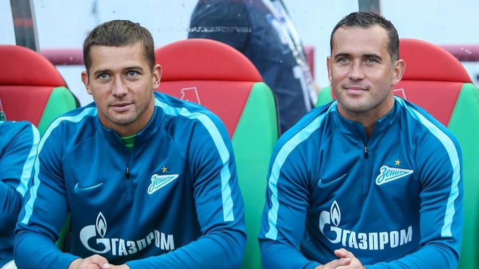 Михаил Кержаков: «Всегда было нервозно играть против брата. Александр отличался напористостью»