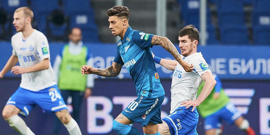 «Скопинцев извинился, но это его не оправдывает». Интервью Ригони о поражении от «Динамо», игре с «Локо» и аренде в «Аталанте»