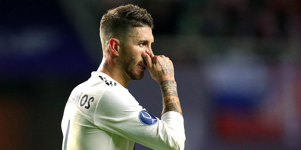 Без Роналду «Реал» уступил в дерби дважды. Это настораживает