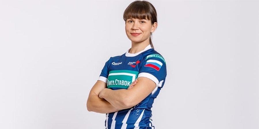 Надежда Созонова: «Можно рассчитывать увидеть нас на Олимпиаде, но сначала нужно пройти отбор»