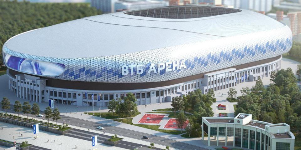 Стадион «Динамо» допустили к проведению матчей РПЛ