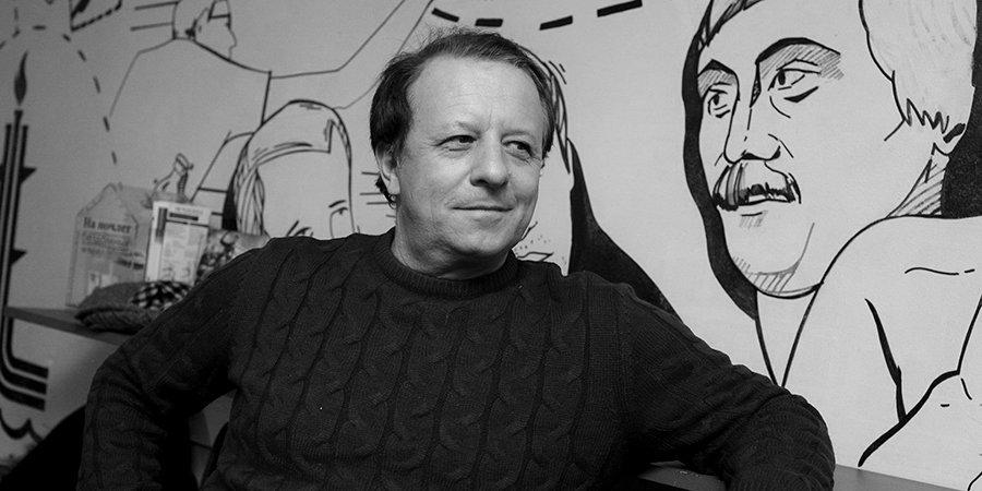 Спортивный журналист и комментатор Генусов скончался в возрасте 62 лет