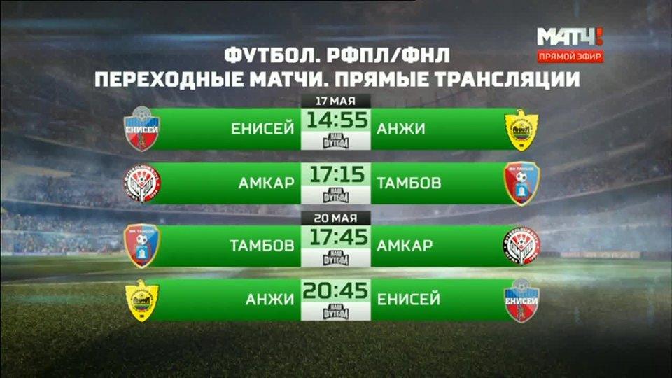 Futbol Segodnya Pervye Stykovye Matchi Za Mesto V Rfpl