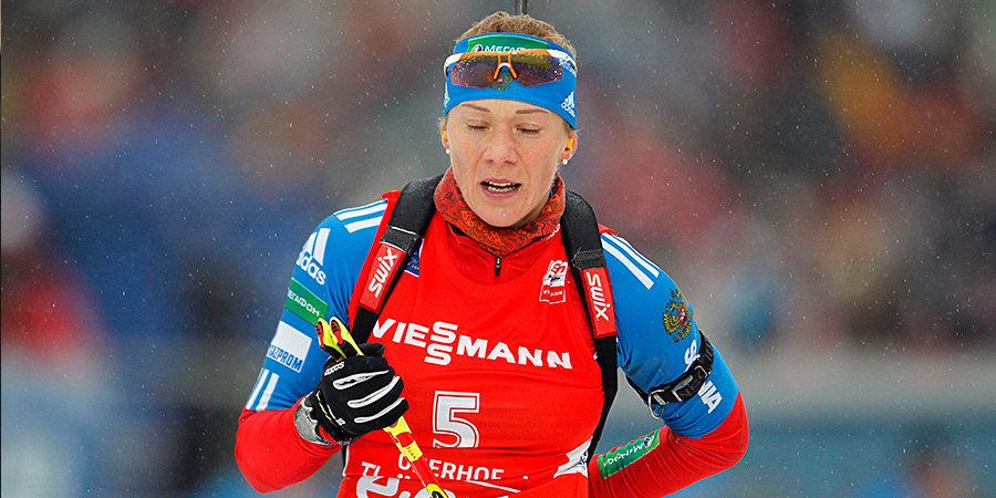 Вольфганг Пихлер: «Зайцева – чистая спортсменка, я уверен, что она никогда не принимала допинг»