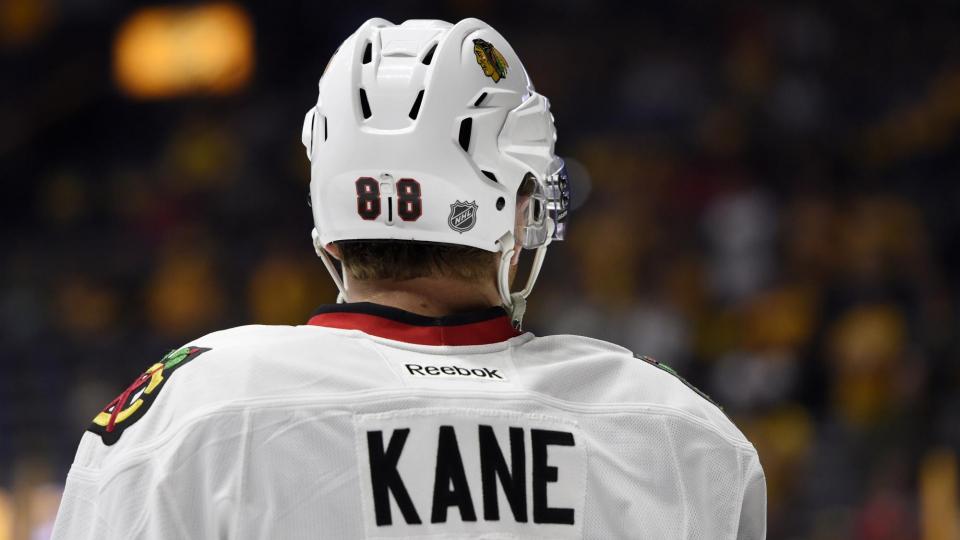 Кейн будет капитаном сборной США на чемпионате мира