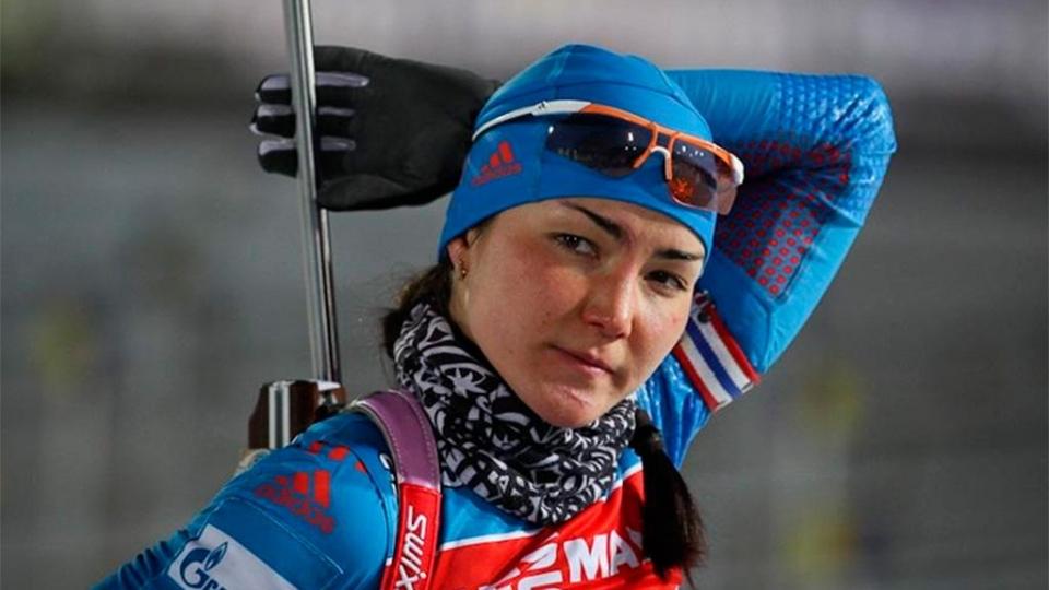 Акимова и Подчуфарова выступят в масс-старте