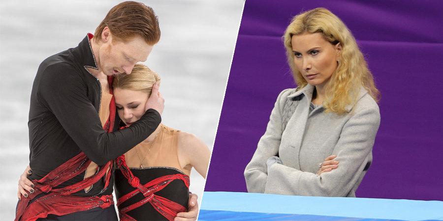Тутберидзе теперь как Тарасова. Под ее руководством будут готовиться к Олимпиаде-2022 чемпионы России в парном катании