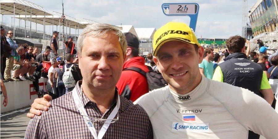 «Ни о каких чемпионствах любой ценой мы не думали». Как Александр Петров растил первого российского гонщика «Формулы-1»