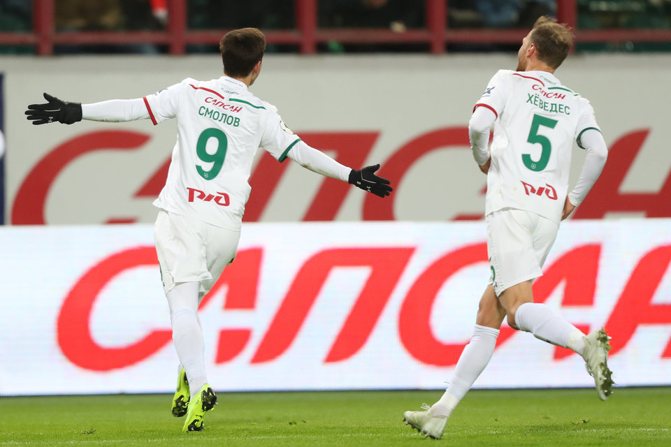 Дмитрий Булыкин: «Лига чемпионов - очень статусный турнир, в каждой игре есть шанс заявить о себе»