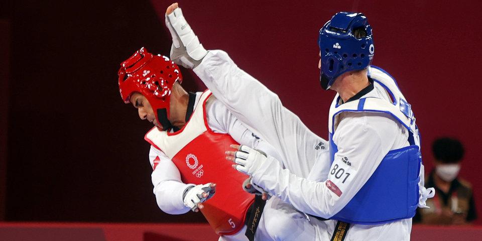 Владислав Ларин — в эфире «Матч ТВ»: «Конечно, ехал за золотом. Меня бы не устроила другая медаль»