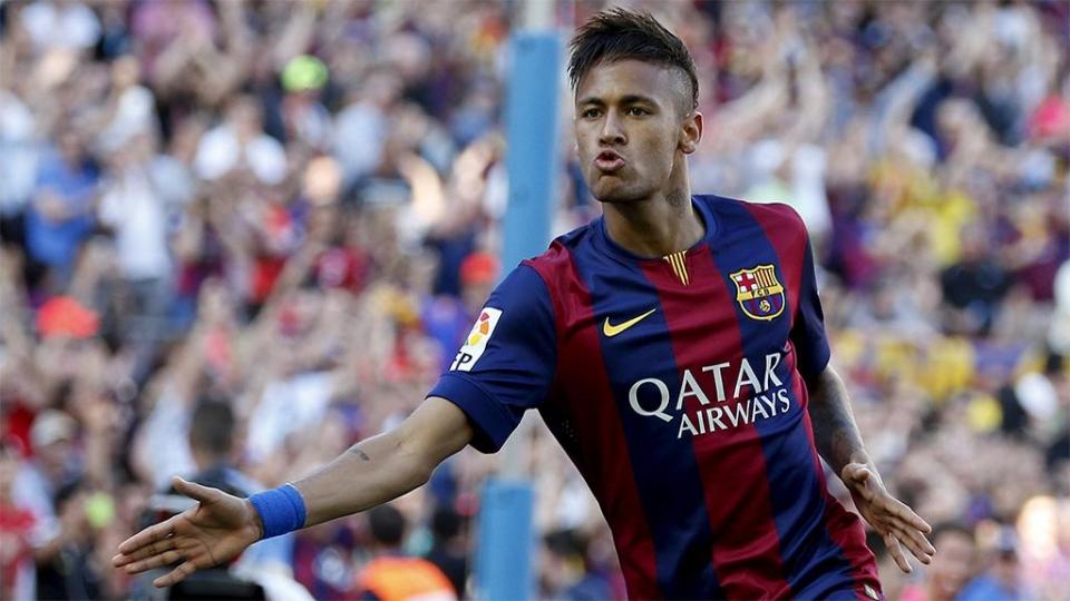 Неймар уйдет из «Барселоны», если помощник Энрике останется в команде