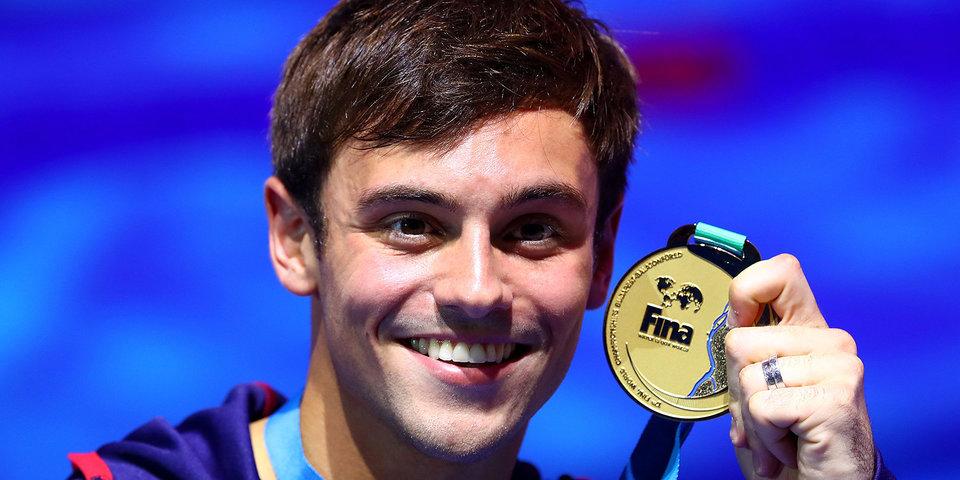 Британец Дэйли победил на этапе КМ в прыжках в воду с вышки, россиянин Терновой — девятый