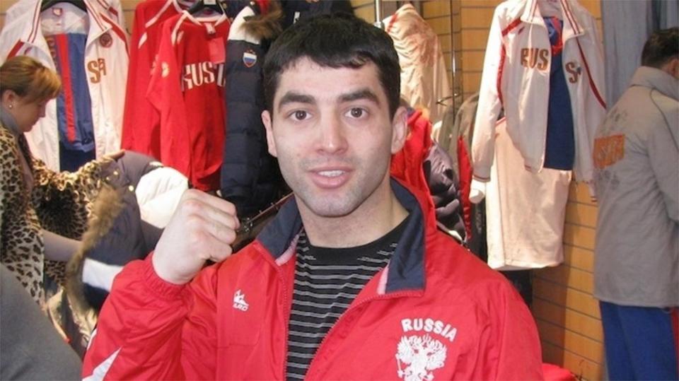 Алоян перевесил Солано перед боем на Красной площади