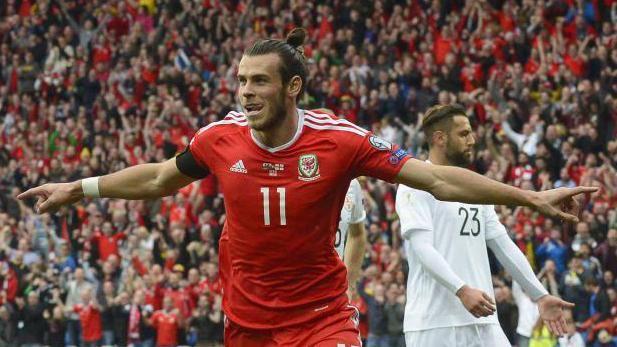 Сборная Уэльса хочет базироваться в Краснодаре в случае отбора на ЧМ-2018