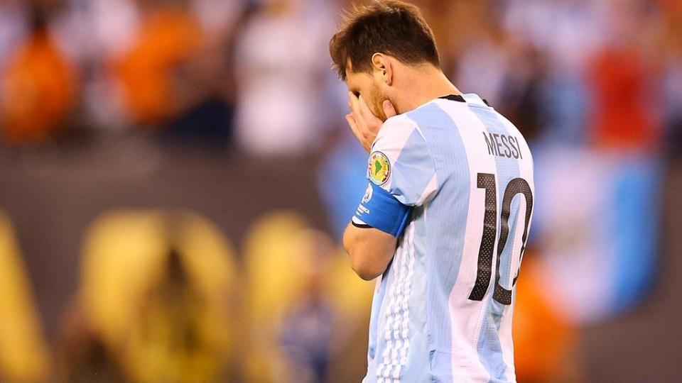 Дель Потро признан спортсменом года в Аргентине, обойдя Месси