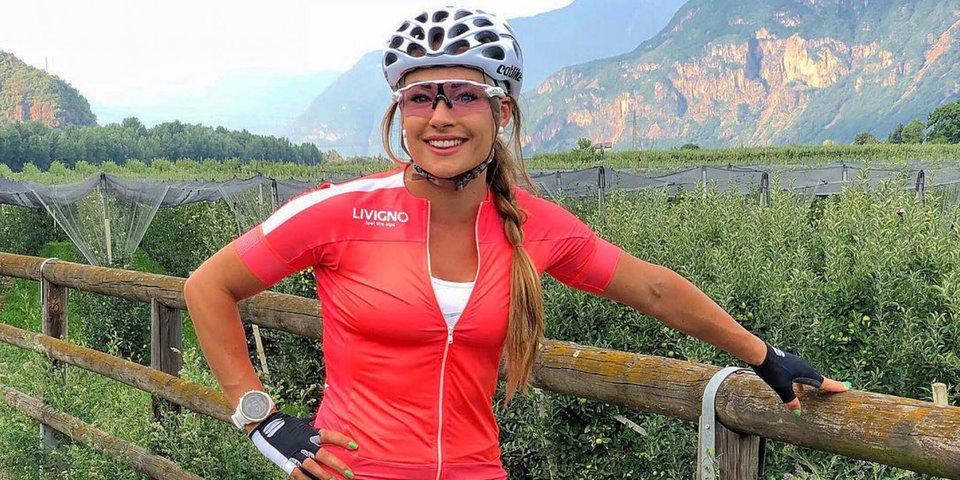 Летом биатлонисты тренируются в очень красивых местах. Как туда попасть?