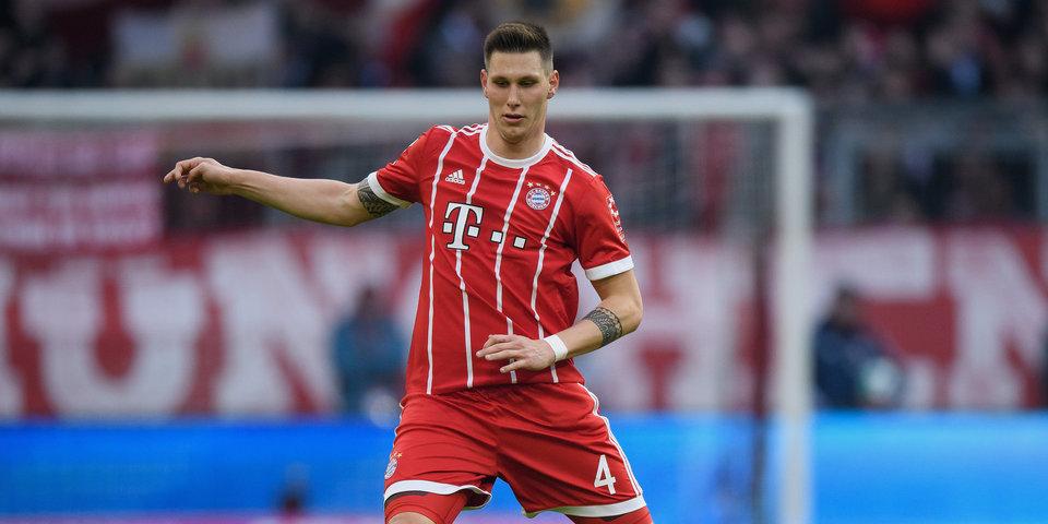 «Бавария» обыграла «Вердер», одержав 9-ю победу в десяти последних матчах