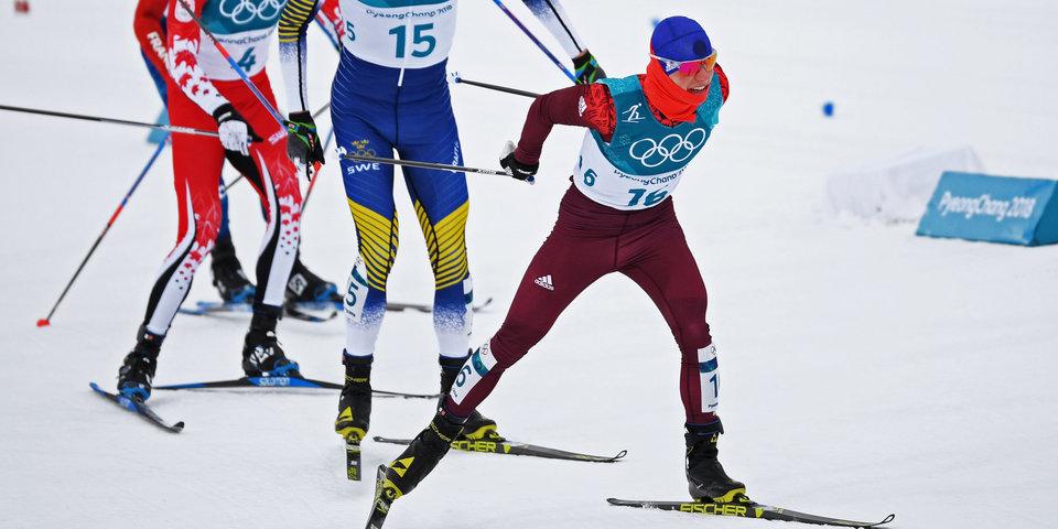 Канадский лыжник: «Спицов – «чистый» спортсмен. И я не знаю, почему не пригласили Устюгова»