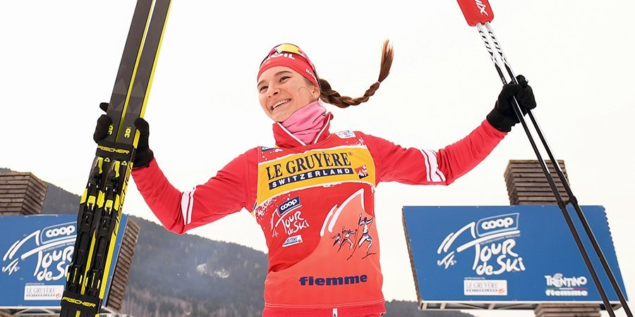 Наталья Непряева: «Лыжникам повезло, что самоизоляция выпала на межсезонье»