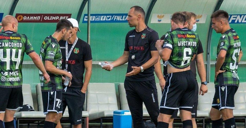 «Торпедо» направило сэкономленные деньги по итогам прошлого сезона на премии действующим футболистам