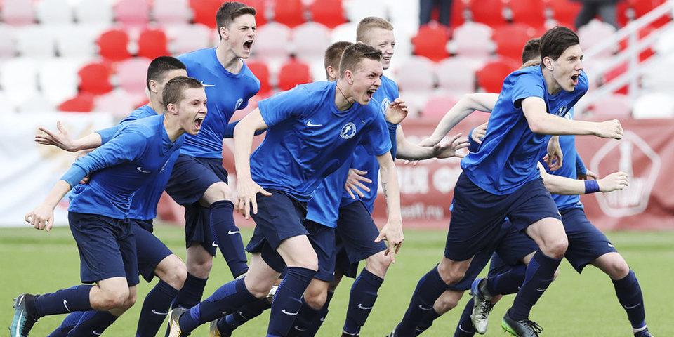 «Матч ТВ» запускает проект о детском футболе в России