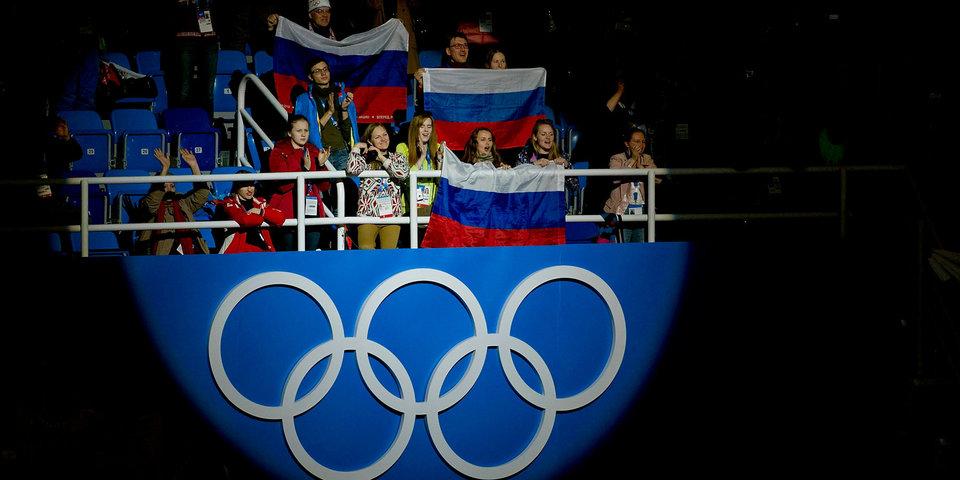 МОК допустил в Корею 389 россиян. Почему поедут только 169?