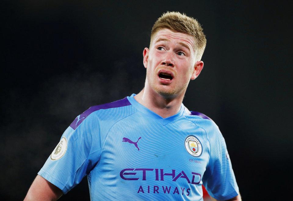 СМИ: «Манчестер Сити» исключат из Лиги чемпионов, несмотря на перенос дела из-за коронавируса