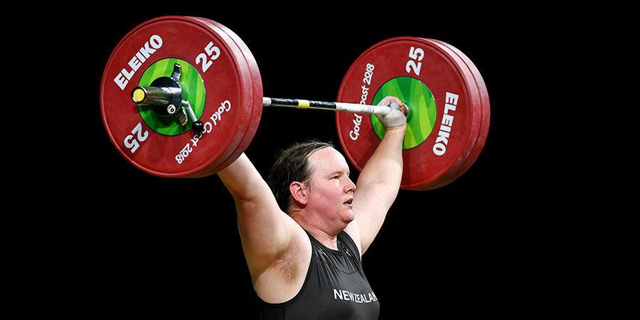 «Главное, чтобы сохранялся дух честных соревнований». Президент МОК оценил участие на Олимпиаде спортсмена-трансгендера