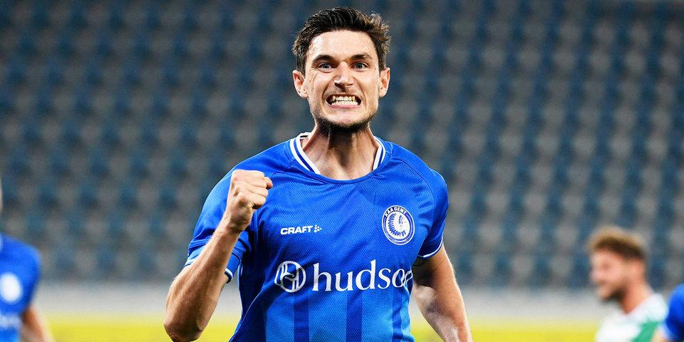 Яремчук прибыл в Лиссабон, чтобы подписать контракт с «Бенфикой»