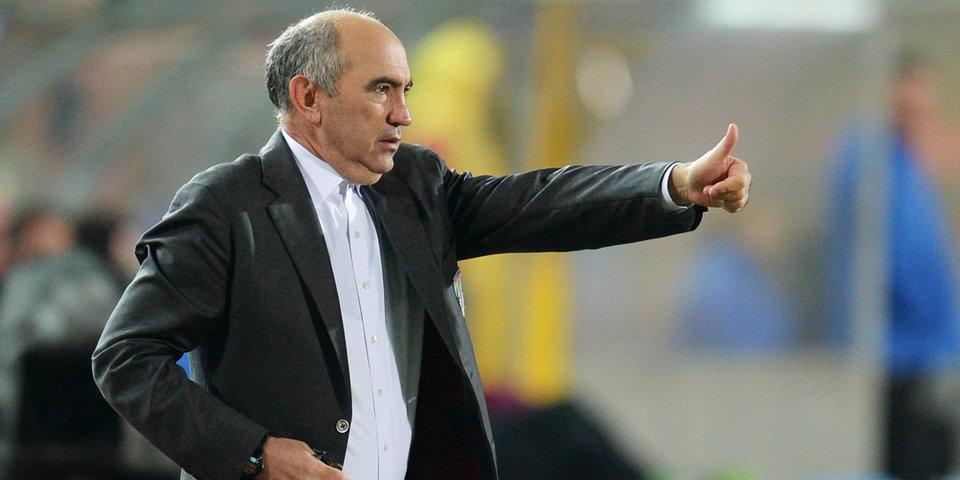 Курбан Бердыев: «Я хотел возглавить сборную России перед ЧМ-2018»