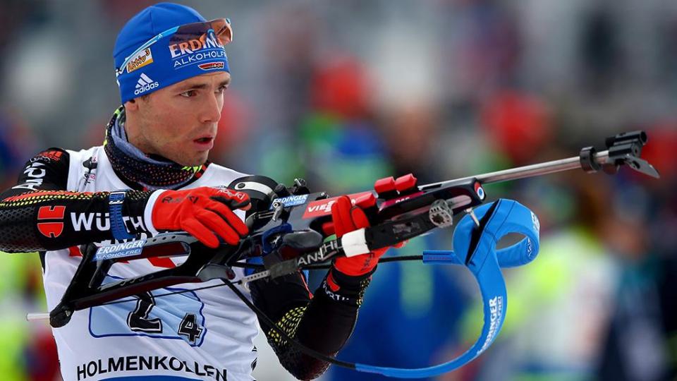 Четырехкратный чемпион мира Шемпп исключен из состава сборной Германии