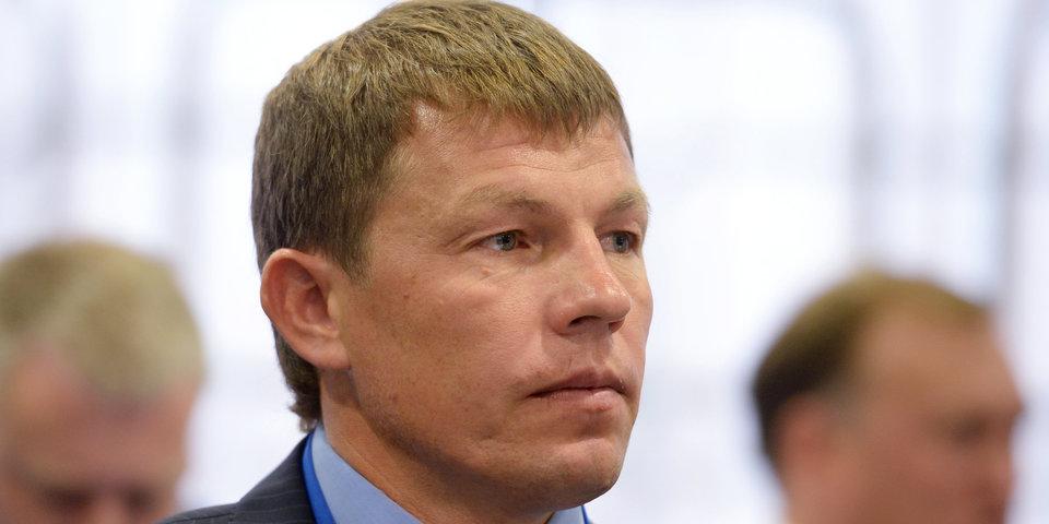 Анатолий Алябьев: «Майгурову предстоит разбираться с последствиями работы Драчева в СБР»
