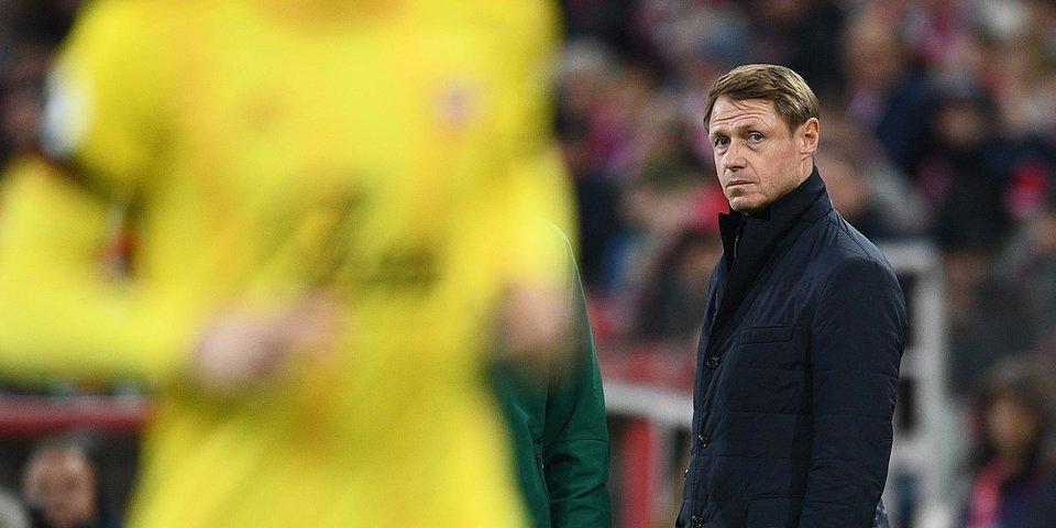 СМИ: Зарплата Кононова в «Спартаке» до конца сезона составит 600 тысяч евро