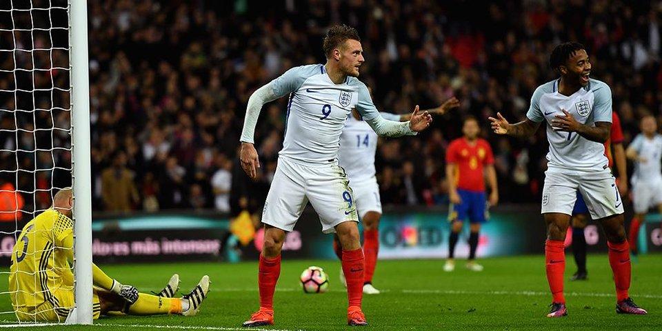 Лучший Mannequin Challenge в истории от сборной Англии