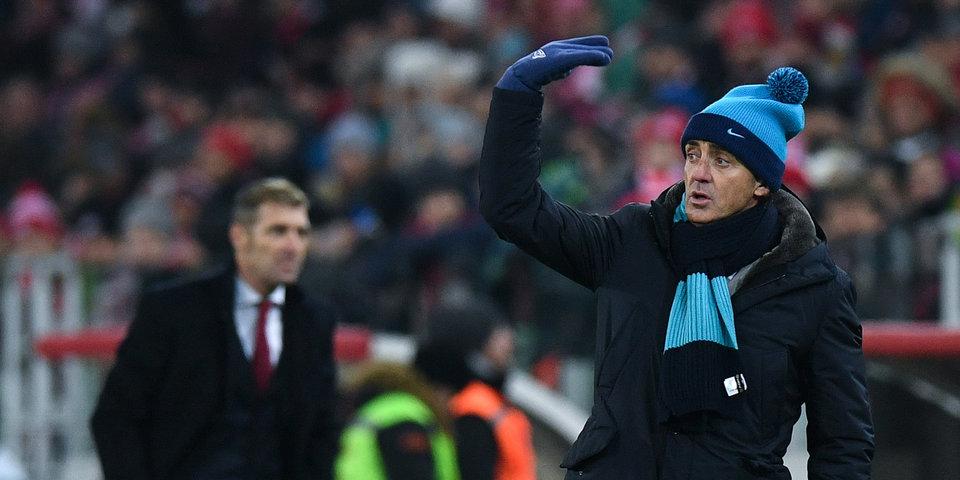 «Поражения не заслужили, должны были выигрывать!» «Спартак» возвращается в гонку, Манчини не согласен
