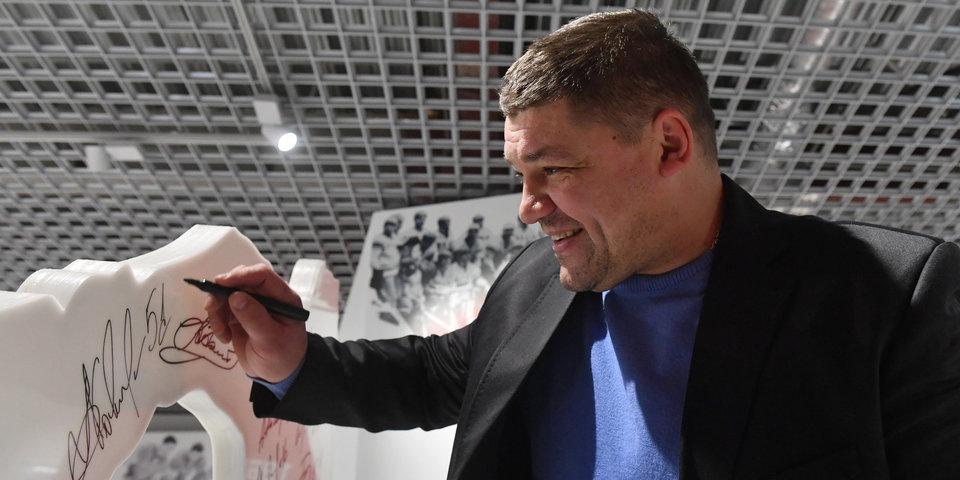Андрей Коваленко: «Если ИИХФ сможет повысить значимость ЛЧ, то вопросов с участием КХЛ не возникнет»