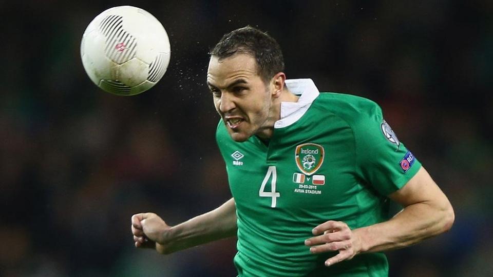 Польша и Ирландия сыграли вничью в товарищеском матче