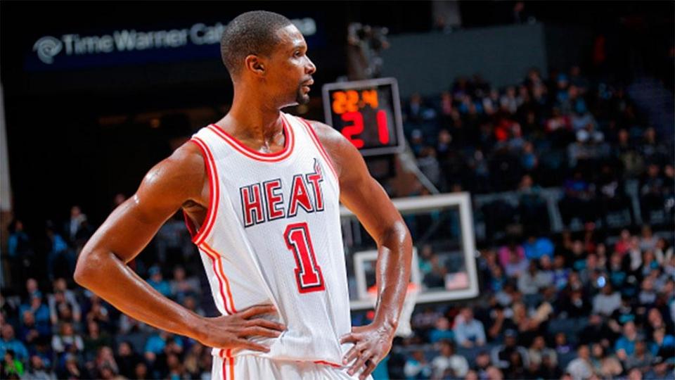 Мать чемпиона НБА подала на сына в суд