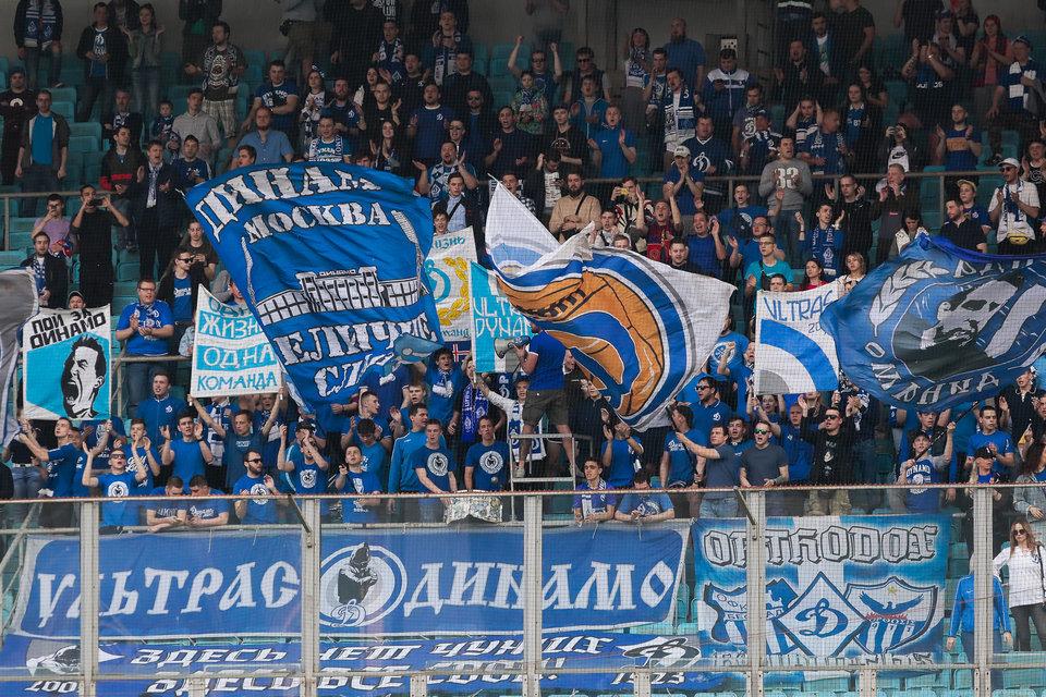 Банк ВТБ завершил сделку по приобретению «Динамо»