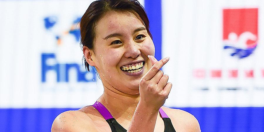 Губерниев не стал произносить фамилию китайской пловчихи по этическим соображениям. А можно было?