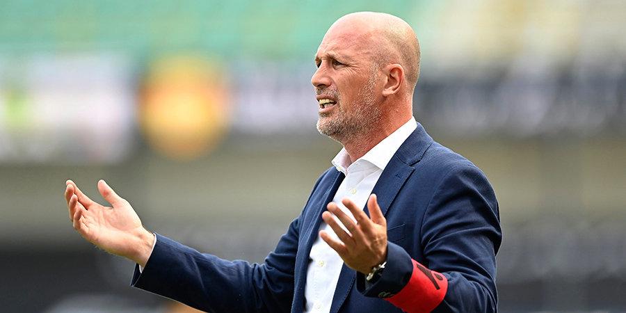 Экс-футболист «Брюгге»: «Защита команды выглядит мощно именно на уровне бельгийского чемпионата»