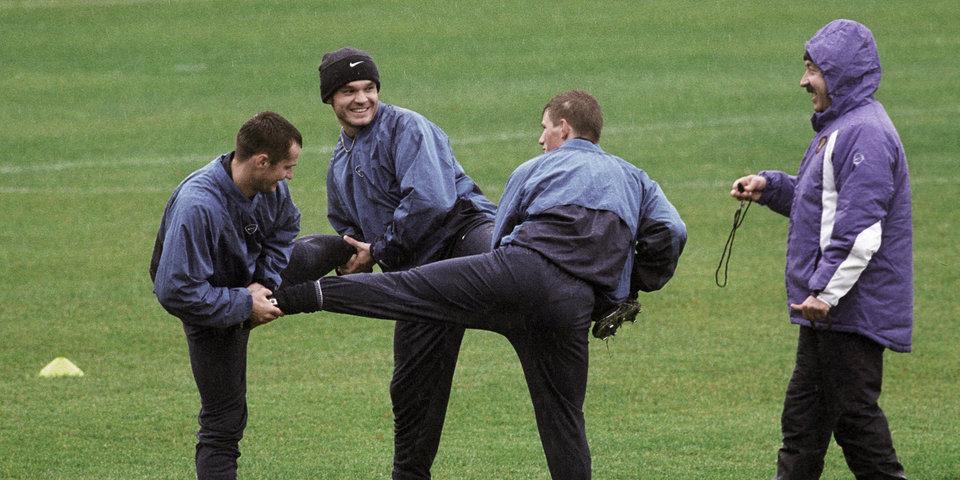 «Тренер ставил игрока на колени и бил по лицу бутылкой». Судьба сибирского таланта