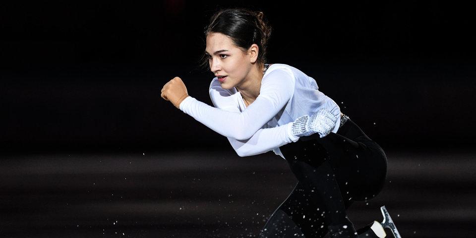 Константинова рассказала о выборе композиции для новой короткой программы