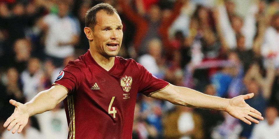 Игнашевич побил рекорд Льва Яшина