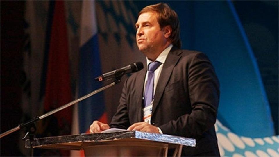 Владимир Сальников: «Хорошее начало чемпионата Европы для нас»