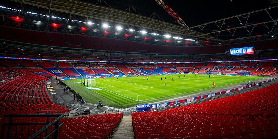 Финал Кубка английской лиги смогут посетить до 8 тысяч зрителей