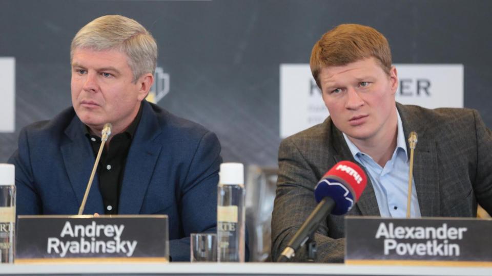 Андрей Рябинский: «В США тяжело судиться россиянам»