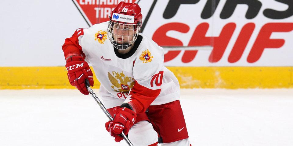 Россиянки разгромно проиграли Канаде в матче за третье место на ЧМ